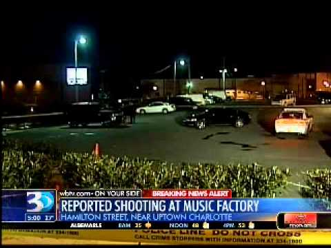 3-4-13 breaking 5am music factory shooting