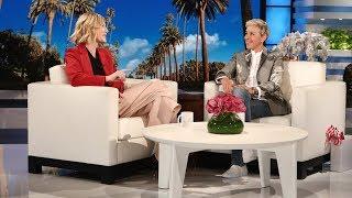 Cate Blanchett Speaks Out on Doppelganger Harry Styles