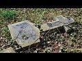 vergessene orte der sterbende deutsche friedhof in der neumark lost place verlassene orte doku