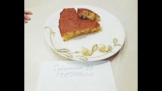 Лимонный бисквит: рецепт от Foodman.club