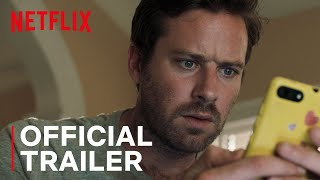 Wounds | Official Trailer | Netflix
