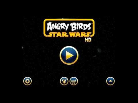 Angry Birds Star Wars   Path of the Jedi   HD Gameplay Trailer   YouTube  2 #1