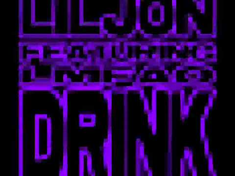 Lil Jon Feat. LMAFO - Drink (Dance Party Remix)