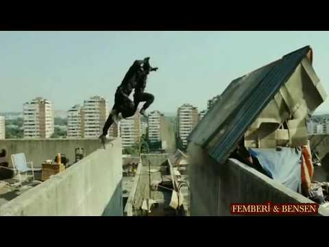 Femberi & Bensen - Alabeyler Wolfteam klan Rap şarkısı (Bad Kids Bad Boys)