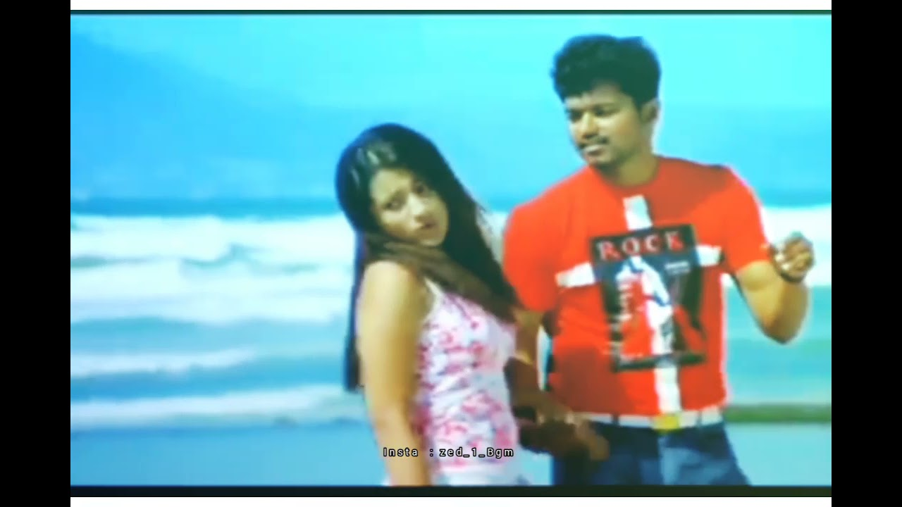Download Kannum Kannumthan Song Whatsapp Status  - Thirupaachi Tamil Movie   Vijay   Trisha  