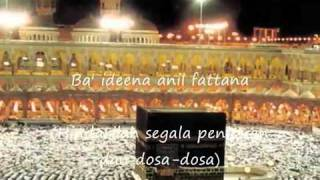 Download Too phat,Dian sastro feat Yassin-Alhamdulilah.flv Mp3