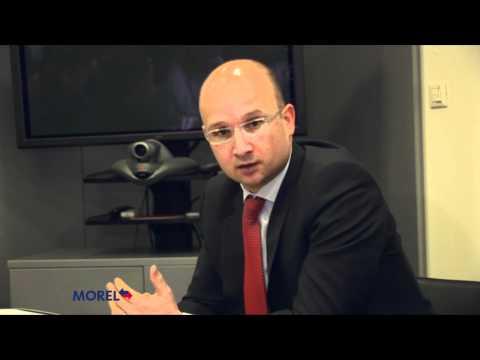 [izjava] Damijan Dolinar - član uprave UniCredit Banka Slovenije - 04