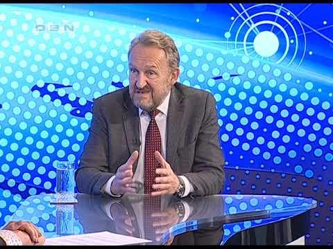 20.09.2019 OBN INFO: Gost Bakir Izetbegović