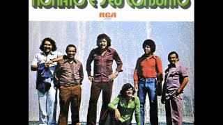 Nonato e Seu Conjunto  - LP No Balanço Jovem - Album Completo/Full Album
