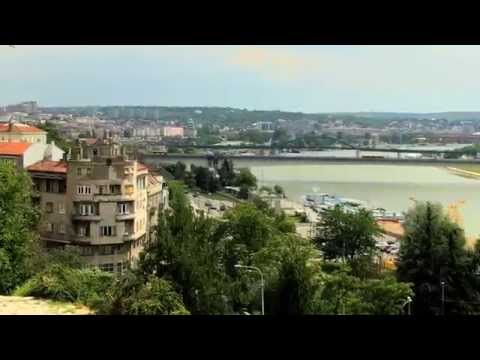 Raw Travel Serbia - Behind the Scenes