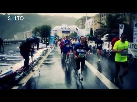 BEHOBIA-SAN SEBASTIAN 2012 I Free2Move streaming vf