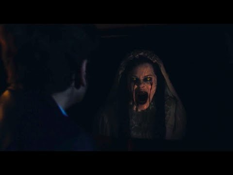 Johnjay And Rich - WATCH: Terrifying Trailer For 'The Curse Of La Llorona'
