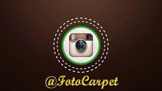 Перенос фото на ковер, ручная работа, персидские мастера! Foto Carpet