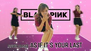 COVER BLACK PINK CHIỀU LÒNG CÁC FANS YÊU QUÝ   DANCE WITH VANNIE
