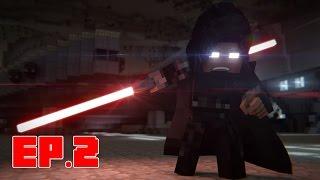 [Minecraft : Galaxy War] EP.2 แลคเพราะเน็ตหนึ่งขีด w/Truefaster