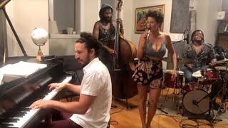 Emmet Cohen Trio feat. Cyrille Aimée | La Vie en rose