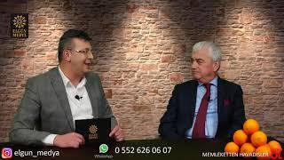 Gambar cover Memeleket'ten Havadisler de bu hafta Antalya Finike Belediye Başkanı Sayın Mustafa Geyikçi konuğumuz