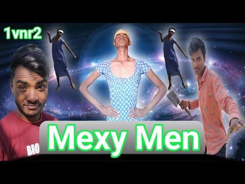 Download Mexy Men मेक्सी मेन Jadu Magica 1vnr2/1n2