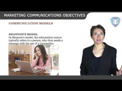 MARKETING COMMUNICATIONS OBJECTIVES NEW