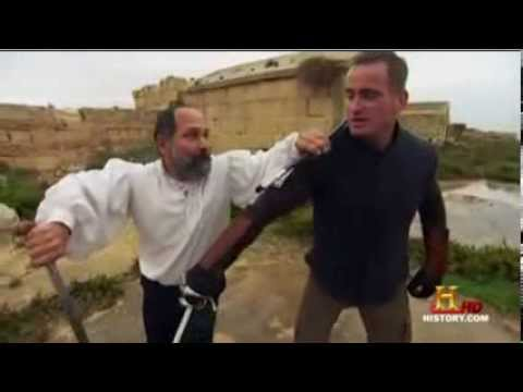 Download The Rapier and the Scimitar.Medieval fighting styles.(Terry Shappert)
