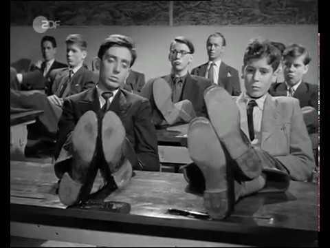 Geliebtes Fräulein Doktor (Spielfilm 1954)