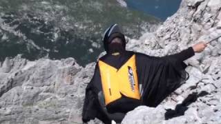 BASE Jumping Movie Trailer - Adrenaline Geeks
