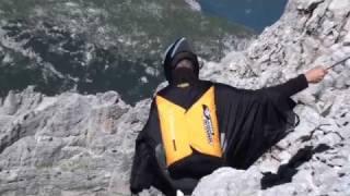 BASE Jumping Movie Trailer - Adrenaline Geeks