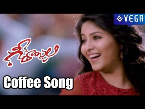 Geethanjali Movie Songs - Coffee Song  - Anjali, Brahmanandam, Srinivasa Reddy