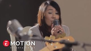 cassandra cinta terbaik official music video