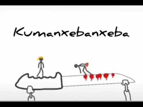 Kumanxeba Nxeba