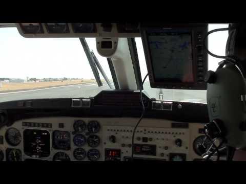 CHECK-LIST COMPLETO DO SUPER KING AIR 350- HD