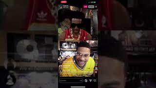 Ludacris vs Nelly Verzuz Battle Part 1 [05/16/2020]