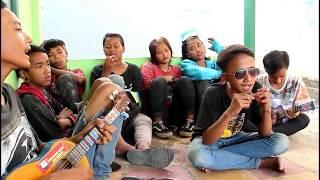 Cerita Anak Jalanan - Pengamen Anak Jalanan