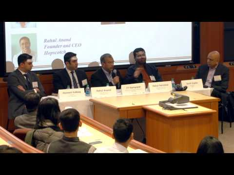 2015 India Conference - Opportunities within India