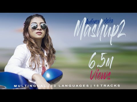 Audience Choice Mashup 2 | Multilingual | 13 Languages | 15 Tracks | Nithyashree | Caveman's St