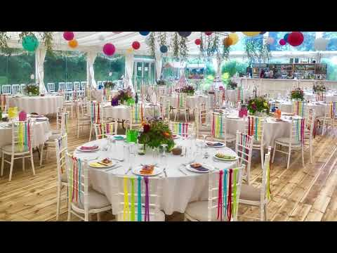Weddings at Hockwold Hall Norfolk