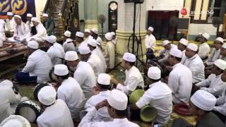 Majlis Rasulullah SAW Masjid Sultan Part 3 - Maulid & Qasidah
