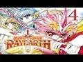 Zack Plays: Magic Knight Rayearth (Saturn) - Episode 4