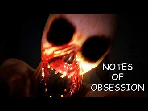 Notes of Obsession Deutsch German - Dieser Name ist böse !!!