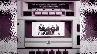 Si Aquí Estuvieras [AUDIO OFICIAL] Gera Mxm ft. Santa Fe Klan, Jay Romero, Neto Peña & Lich Wezzy