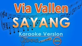 Video Via Vallen - Sayang KOPLO (Karaoke Lirik Tanpa Vokal) by GMusic download MP3, 3GP, MP4, WEBM, AVI, FLV Februari 2018