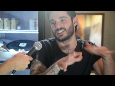 """Jon Bellion Talks Summerfest, Touring & """"Making Of"""" Videos"""