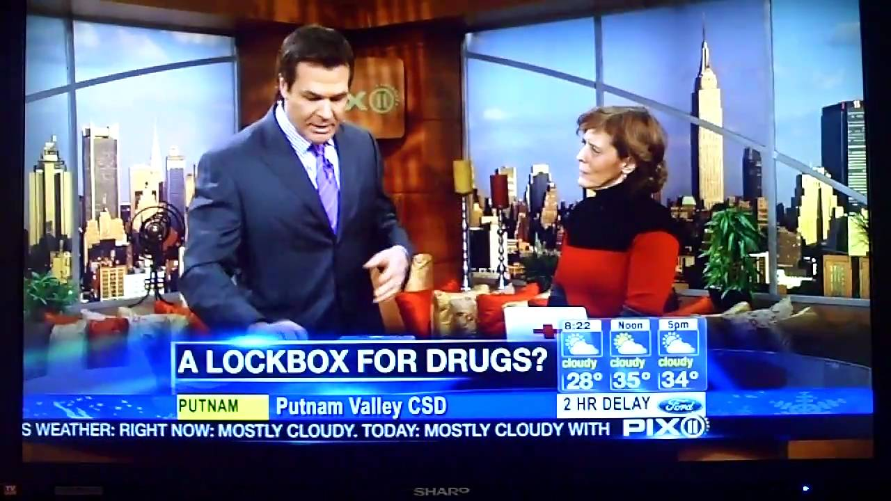 channel wpix news dr steve salvatore and rxdrugsafe channel 11 wpix news dr steve salvatore and rxdrugsafe