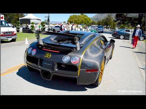crazy mansory bugatti veyron vincero engine starts up exhaust sound dr. Black Bedroom Furniture Sets. Home Design Ideas
