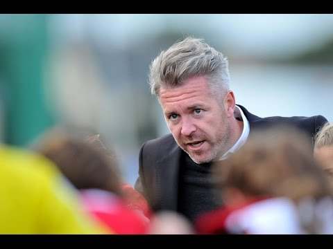 Video: Willie Kirk Reflects On Bristol City Women's 1-0 Victory Over Durham