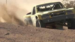 The 2013 General Tire Mint 400, Presented by Polaris