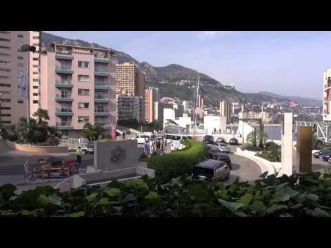 Fairmont Monte Carlo Hotel, Monaco