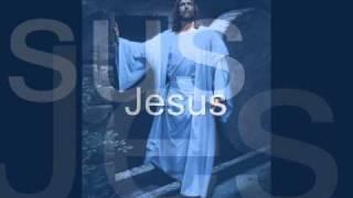 Jesus tu es tout pour moi.