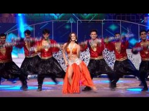 Afghan Jalebi Elli - Big Star Awards 2015