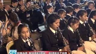 BANDA MUNICIPAL DE GENERAL DEHEZA